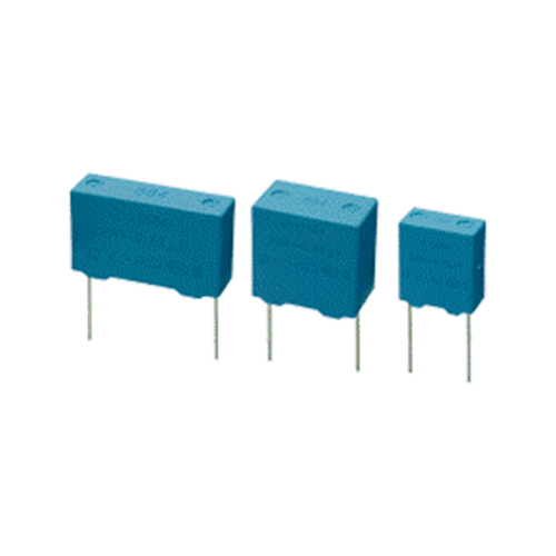 X, Y 安規電容<br/><small>X、Y Safety Capacitor</small>產品圖
